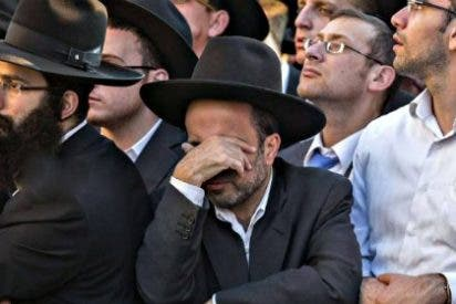 Siete de cada 10 judíos europeos oculta su religión