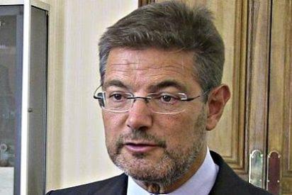 El ministro de Justicia avisa a los líderes independentistas de que les caerá encima la ley como hagan 'bobadas'