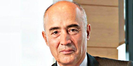 Rafael del Pino Calvo-Sotelo: Ferrovial se hace con títulos propios por 27,7 millones