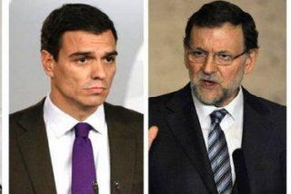 PP y Ciudadanos están a cinco escaños de la mayoría absoluta a tres meses de las elecciones generales