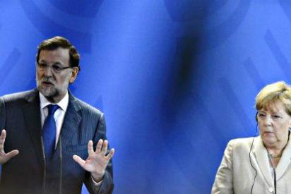 Mariano Rajoy deja claro que con un 22% de paro España no puede acoger a más de 2.749 refugiados