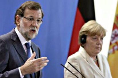 La prensa alemana en bloque atribuye a Rajoy el mérito del 'milagro económico'