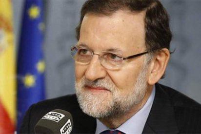 """Mariano Rajoy: """"Para legitimar una operación ilegal no son válidos ni los escaños, ni los votos"""""""