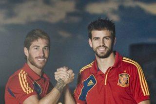 Bronca en el vestuario entre Casillas, Sergio Ramos y Piqué