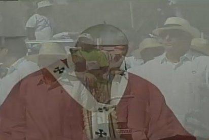 """El Papa en Holguín: """"Compartamos la ternura y la misericordia de Dios con los enfermos y los presos"""""""