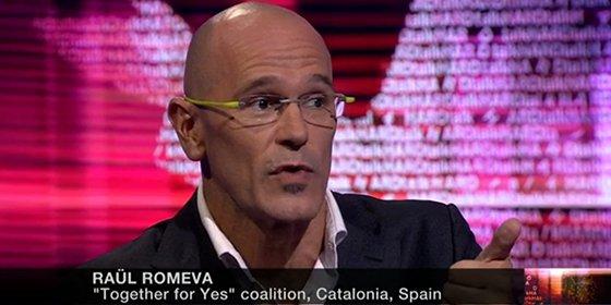 """Susanna Griso contra el 'gallina' Romeva: """"Le hemos pedido entrevista cientos de veces y no se ha dignado a venir"""""""