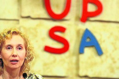 """La rectora de la Upsa celebra que la Iglesia no le dé """"con las puertas en las narices a quien aborta"""""""