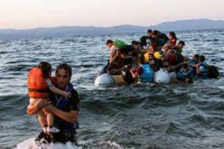 """""""Si no acogemos a los refugiados, tendremos que guardar el evangelio en un congelador"""""""