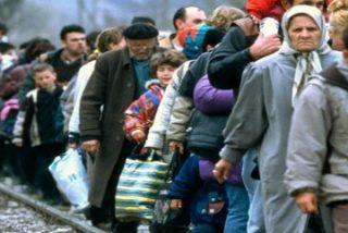 Las parroquias del Vaticano ya acogen a dos familias de refugiados sirios