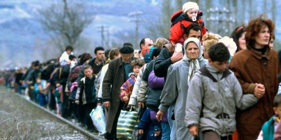 Abrirán el abandonado albergue de la Playa de Palma para acoger a 300 refugiados sirios
