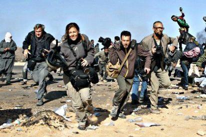 REPORTERO DE GUERRA: The Action Junkies' o los profesionales adictos a la acción (VII)