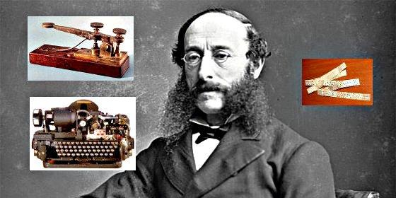 REPORTERO DE GUERRA: El emprendedor Havas, un genio apellidado Reuters y el 'trapo' (VI)
