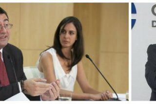 """Los empresarios se hartan de las ocurrencias de Carmena: """"Lo de la deuda ilegítima es un disparate"""""""