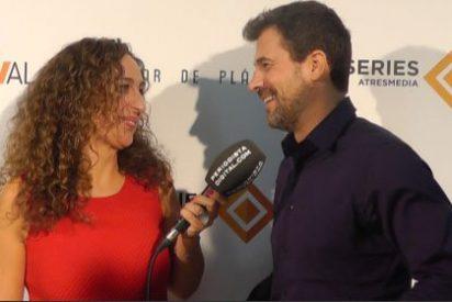 El thriller que protagoniza Rodolfo Sancho asustó a los de Mediaset que retiraron a su competidor, 'Cambiame premium'