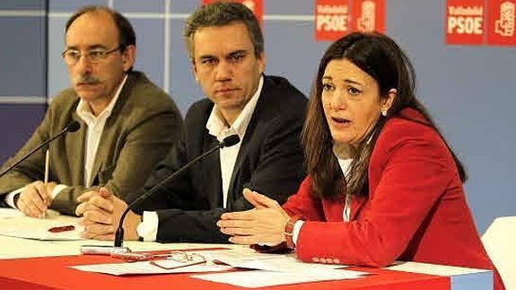 Militantes Socialistas impugnan la elección de candidatos en Valladolid