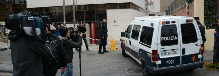 """El """"caso Romanones"""" llega a la Audiencia"""