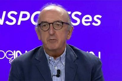 Mediapro pide más de 200 millones a Telefónica por la Champions League