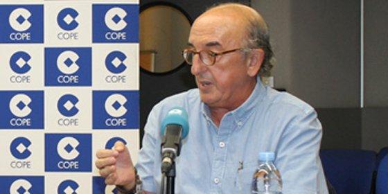 """Jaume Roures sigue en pie de guerra: """"Lo razonable es que Movistar acepte nuestra oferta por la Champions"""""""