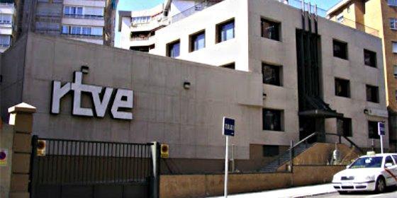 La antigua sede de RTVE del Paseo de la Habana de Madrid, a subasta por 6.7 millones