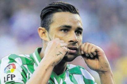 Rubén Castro podría ser el fichaje estrella del Celta