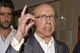 Muere José María Ruiz-Mateos, empresario y fundador de Nueva Rumasa
