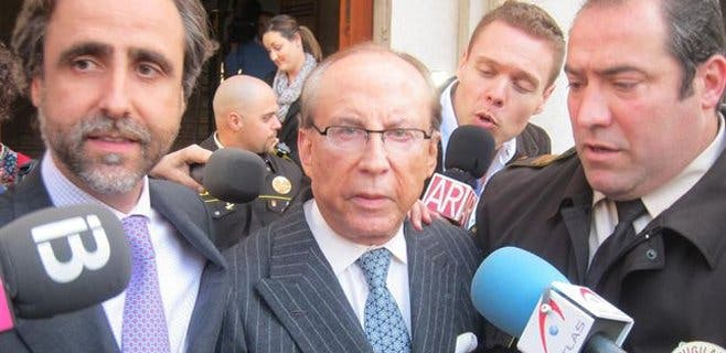 Ruiz-Mateos, un personaje deseado y odiado por los medios de comunicación