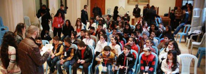 Los salesianos españoles, preparados para acoger a los refugiados