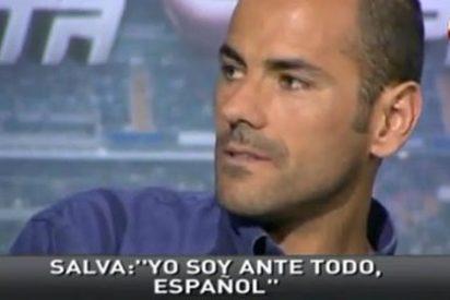 El 'patriota' de Salva Ballesta sorprende con sus palabras sobre Piqué