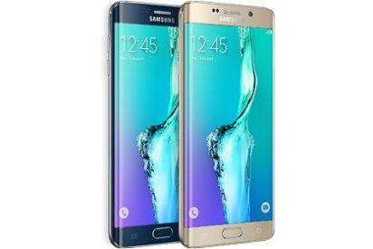 Lo último de Samsung: Galaxy Note 5 y Galaxy S6 Edge Plus
