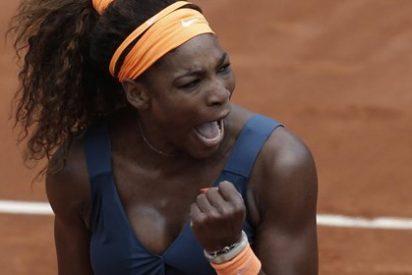 La 'tetona' del tenis lucirá su cuerpo en un conocido calendario