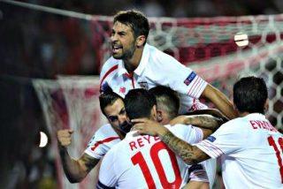 Sevilla y Arsenal quieren a la perla de la Juventus