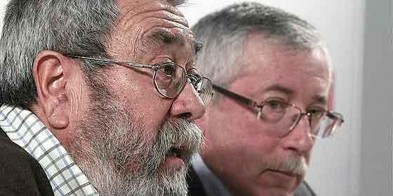 Cataluña: Mutismo sindical
