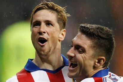 El Atlético ya negocia con el Milan