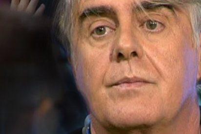 Siro López llora al recordar a Andrés Montes