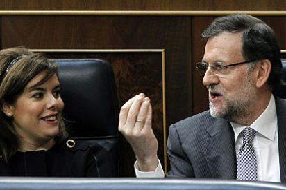 Mariano Rajoy pone fin a las conspiraciones de los ministros 'anti-sorayos' del Gobierno
