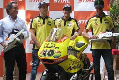 """Sito Pons: """"Un título de Valentino Rossi haría más grande a este deporte"""""""