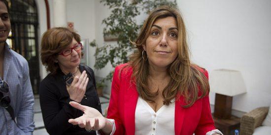 La Junta socialista inyecta otros 177,46 millones para alimentar a la adicta Canal Sur