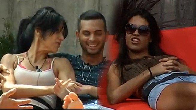 """Maite, a su hija Sofía en 'GH16': """"No te folles a Suso, hazle una paja"""""""