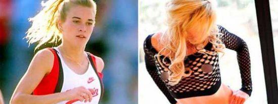 La prostituta mejor pagada... ¡participó en los Juegos Olímpicos!