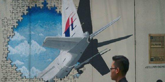 ¿Fin del misterio? Los restos hallados en la isla de La Reunión son del MH370