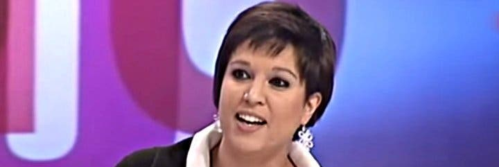 "Beatriz Talegón se queda tan ancha: ""Cuba no es una dictadura"""