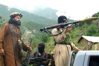 Una gran alianza liderada por EEUU y UE exige el fin de la actividad militar de los talibanes en Afganistán