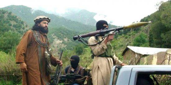 """Afganistán: Los talibanes vuelven a poner en peligro el """"Valle de Bamiyán"""""""