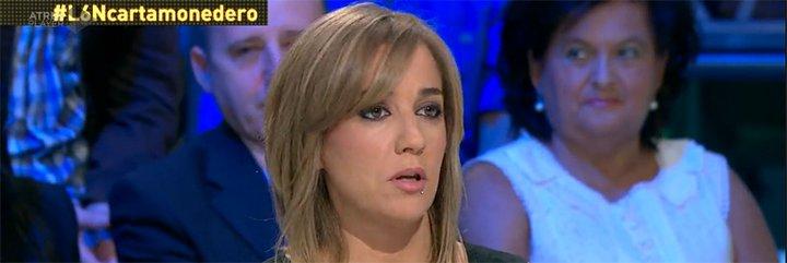 ¿Cómo va a saber Tania Sánchez qué pasa en Venezuela si no sabía quién era su hermano?