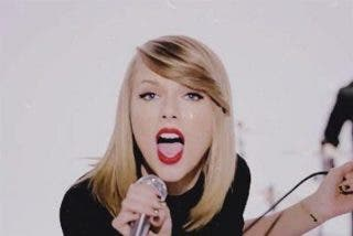 Así era realmente Taylor Swift antes de operarse la 'piñata'