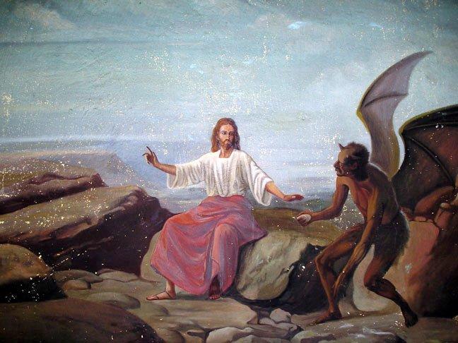 Las transiciones de Jesús
