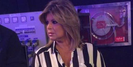 Terelu Campos, tocada y hundida, abandona 'Sálvame' tras ser humillada por Kiko Hernández y Belén Esteban