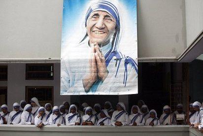 Madre Teresa de Calcuta, viva en el recuerdo