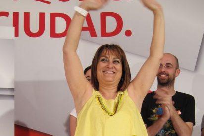 La oposición en pleno arremete contra el Gobierno de Teresa López