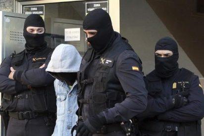 Detenida en Figueres a una mujer acusada de reclutar a yihadistas